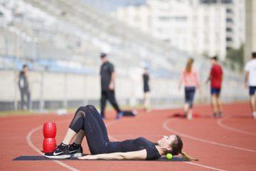 פציעות ספורט: למה ומדוע