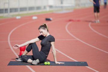 אימונים, הכנה לתחרות והתאוששות מה הקשר?